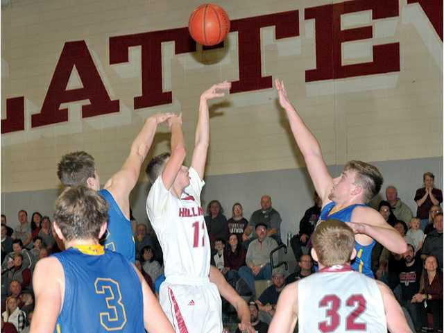 Platteville boys rally from six-point deficit to improve to 6–1 in SWC