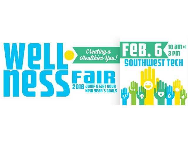 Southwest Tech Wellness Fair