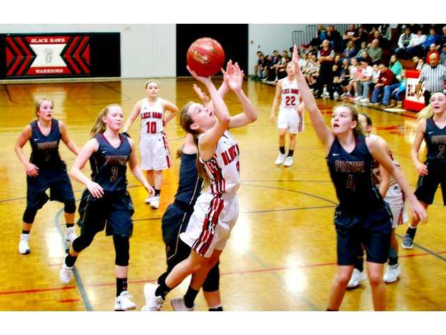 East edges West in revived Six Rivers Girls' Crossover Challenge