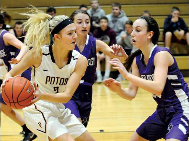 T'Wolves put the clamps on Potosi