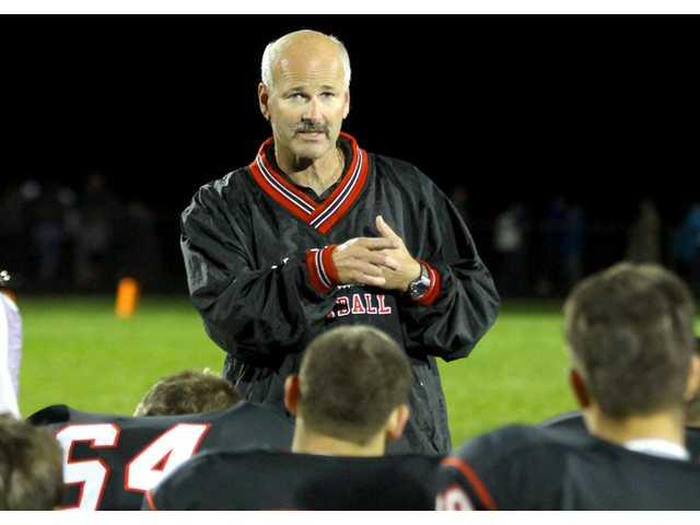 Zywicki to retire after 34 years coaching football at Darlington