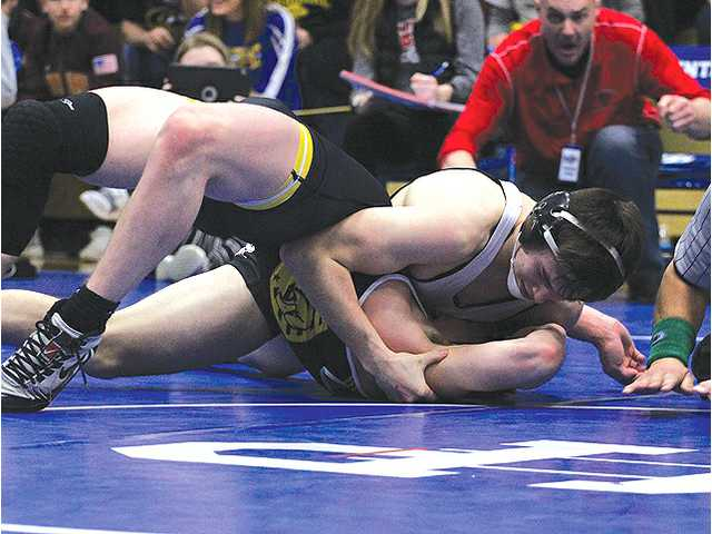 Panthers claim three titles at SWC/SWAL Clash