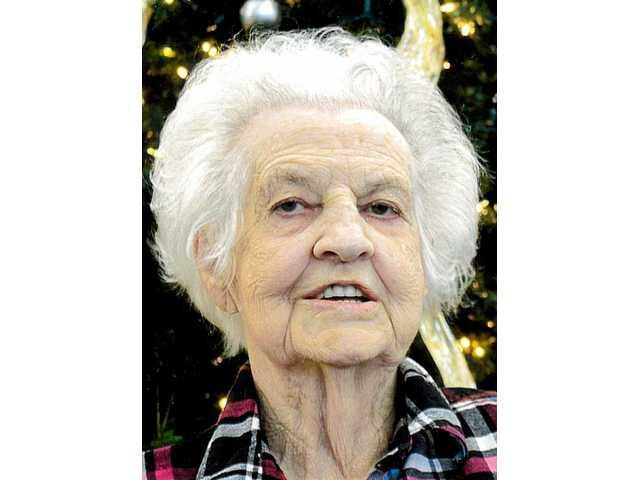 Edith M. Riechers