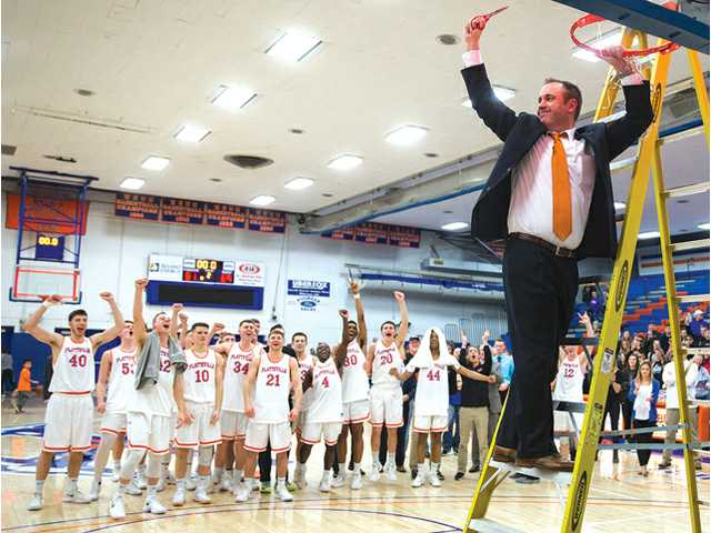 Champion Pioneers make history