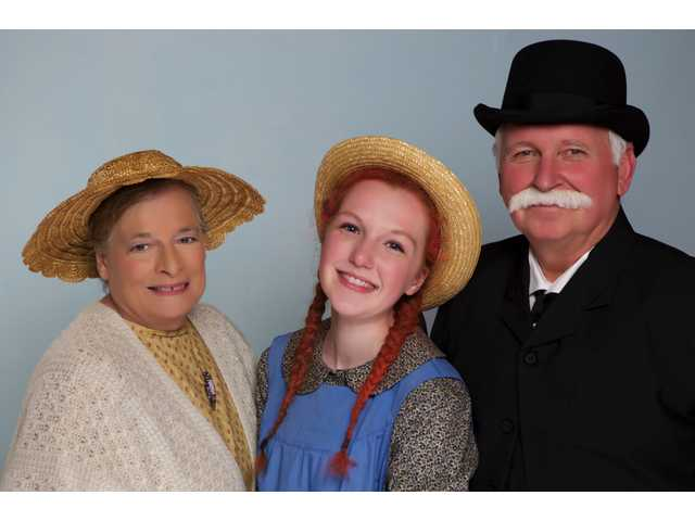 'Anne of Green Gables' hopes to hit the mark