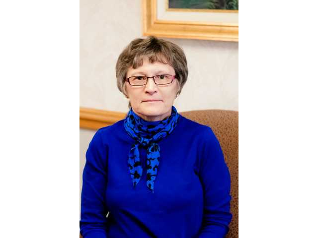 Pine Valley administrator retires