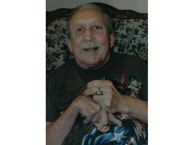 Leonard 'Lenny' Oscar Herlitz