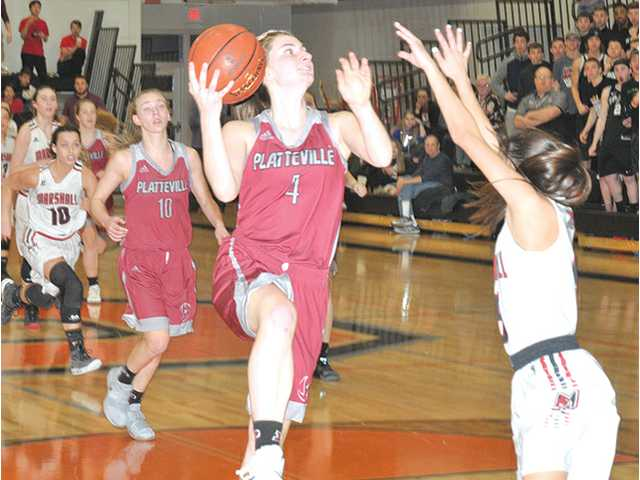 Top-seeded Cardinals fly by Hillmen