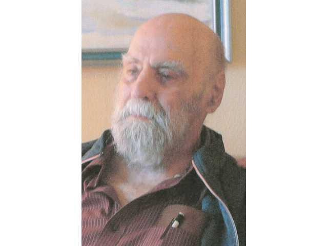 Max E. Klosterman