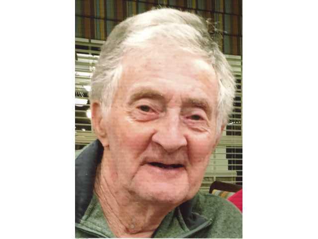 Robert Ralph Green