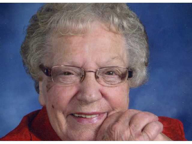 Alice Turben, 1929-2018