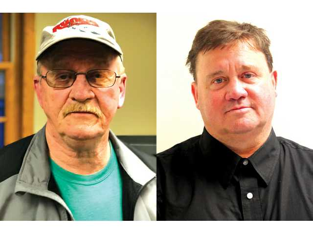 Reilly, Wedige square off in Mayors race