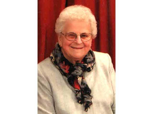 Rosalinda Wubben