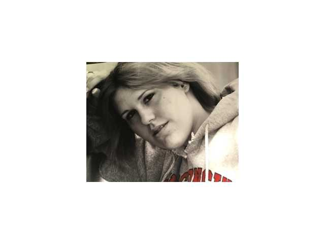 Alicia Rae Johnston