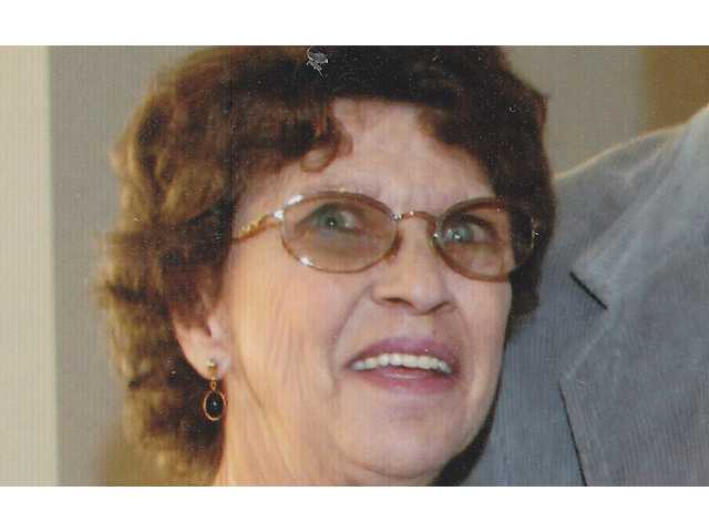 Lorraine Hanson, 1939-2018