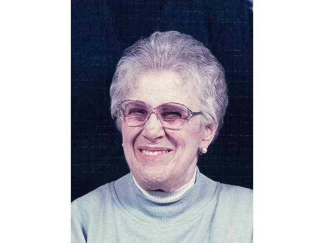 Ellen V. Jorgenson