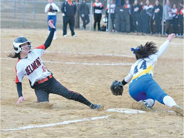 Braves survive Arrows' late rally