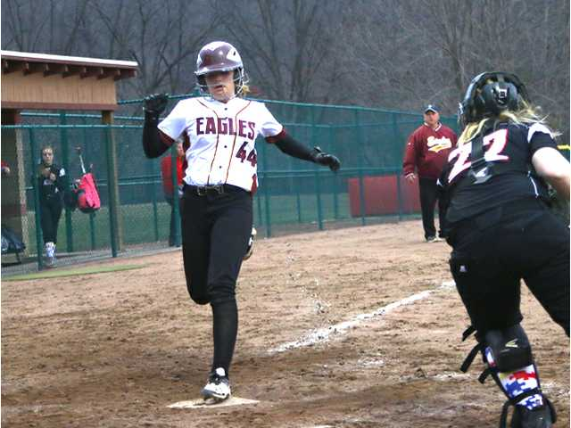 GAME OF THE WEEK (SWAL softball): Fennimore 11, Darlington 8