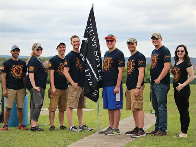 Pioneer Sportsman Club competes at Nationals in San Antonio
