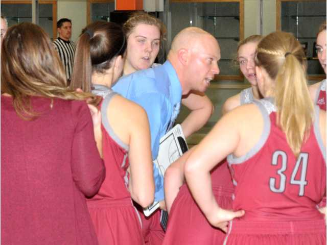 Temperly steps down as Platteville girls basketball coach