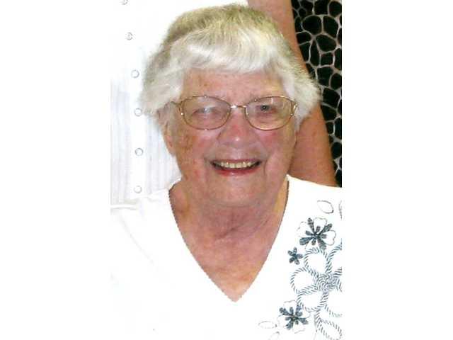 Phyllis McKillip