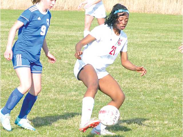 Platteville/Lancaster soccer co-op off to 3–0 start in SWC