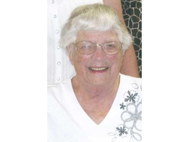 Phyllis E. McKillip