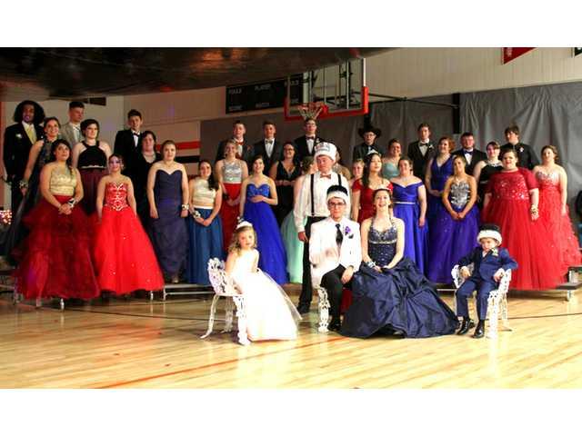 Belmont Prom