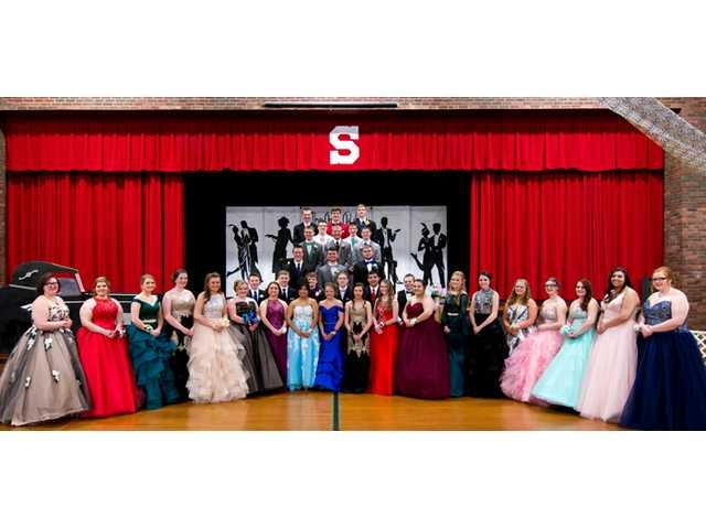 Shullsburg Prom
