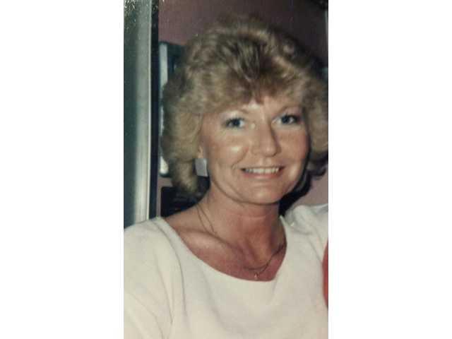 Susan Bentley (Zinser) Hinchcliffe