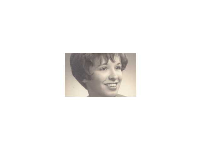 Constance Anderson, 1948-2018