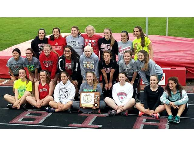 Redbirds crown 17 champs on way to SWAL sweep