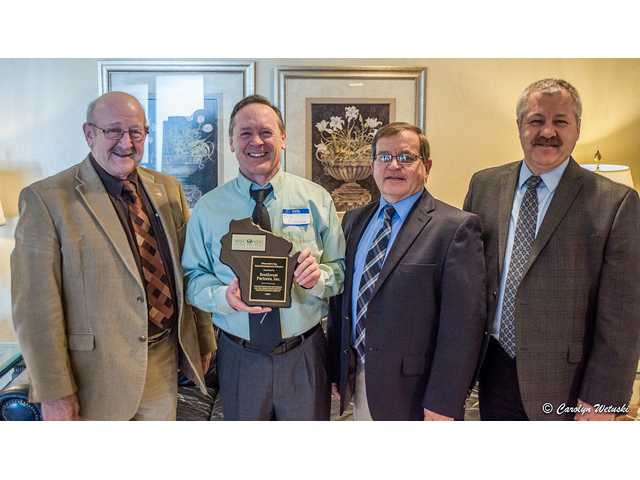 SW Partners honored as Top Initiative