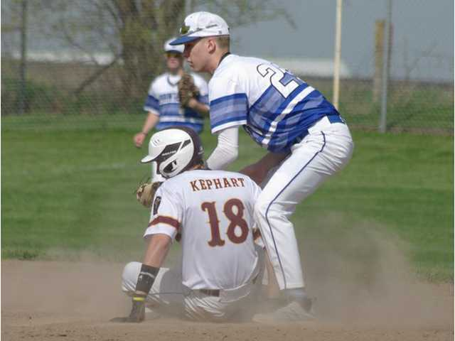 GAME OF THE WEEK (SWAL baseball): Fennimore 14, Mineral Point 13
