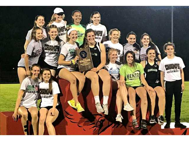 BSMS claims girls' sectional crown