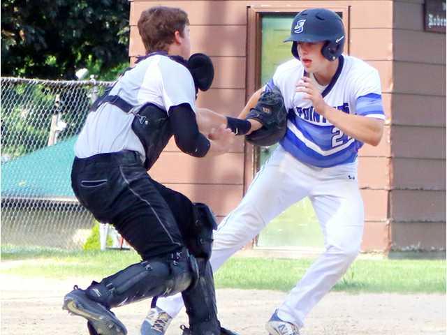 GAME OF THE WEEK (WIAA regional baseball): Mineral Point 5, Benton/Shullsburg 4
