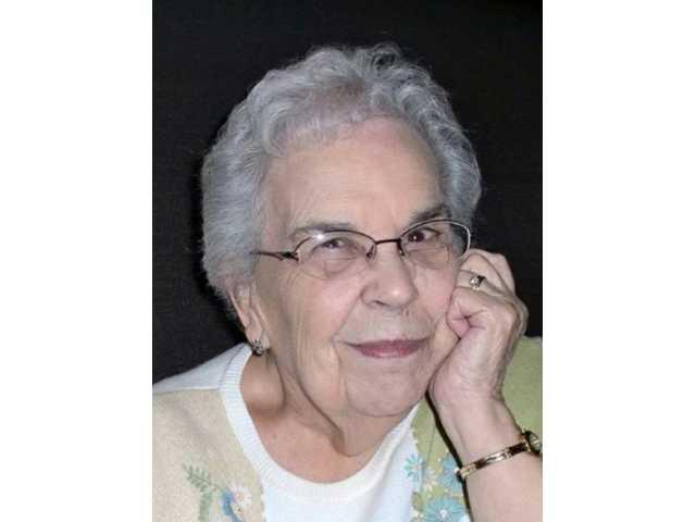 Helen C. Probst