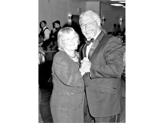 Breuers celebrate 50th wedding anniversary