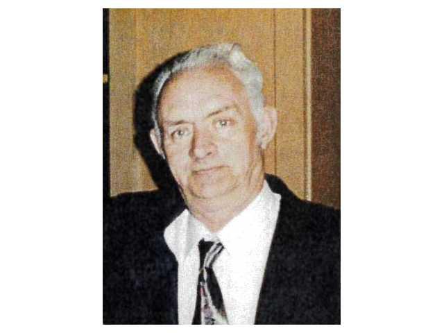 Donald W. LeBansky