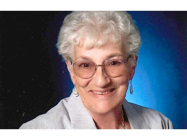 Avalon Paulson, 1929 -2018