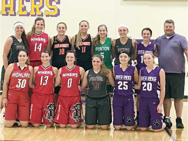 GAME OF THE WEEK (prep basketball): Six Rivers All-Star Basketball Classic