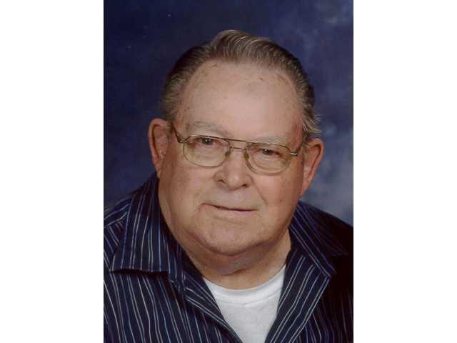 Dale E. Weigel