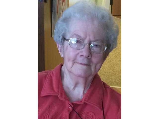 Marjorie D. Mellum