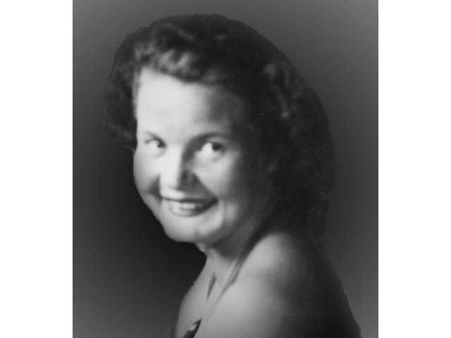 Mary Elizabeth Schwer