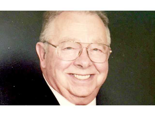 Guy Nicks, 1934-2018
