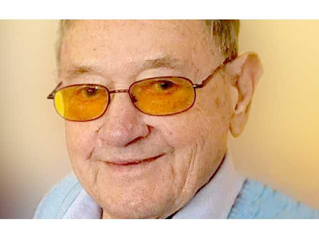 Arnold Schoville, 1926-2018