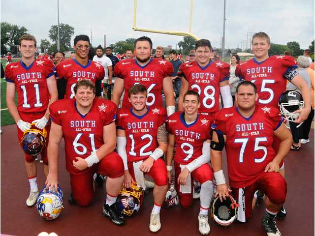 GAME OF THE WEEK (football): WFCA SMALL SCHOOLS ALL-STAR GAME