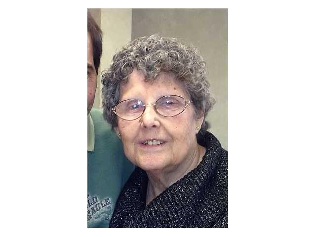 Shirley J. Eaton Bethke