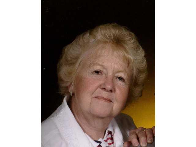 Shirley J. Spencer Frank