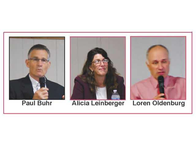 96th Assembly District candidates speak at Farm Bureau forum